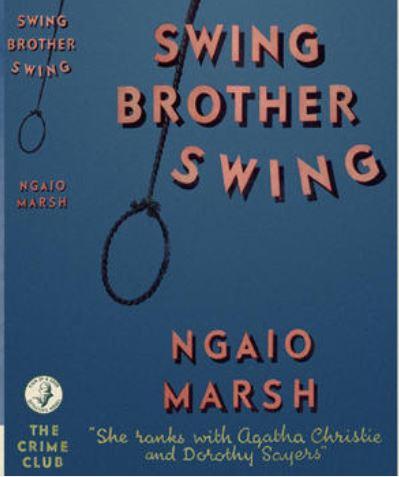 Marsh - Swing, Brother, Swing.JPG