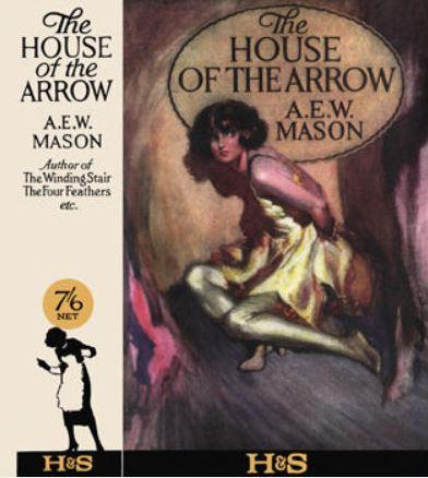 Mason - The House of the Arrow.jpg