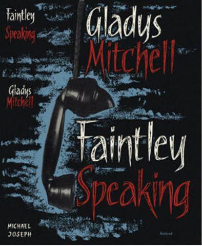 Mitchell - Faintley Speaking.JPG
