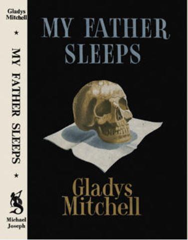 Mitchell - My Father Sleeps.JPG