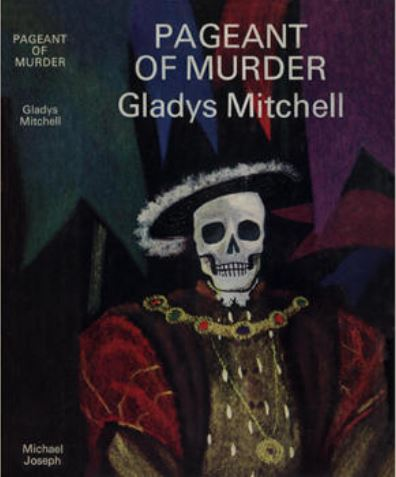 Mitchell - Pageant of Murder.JPG
