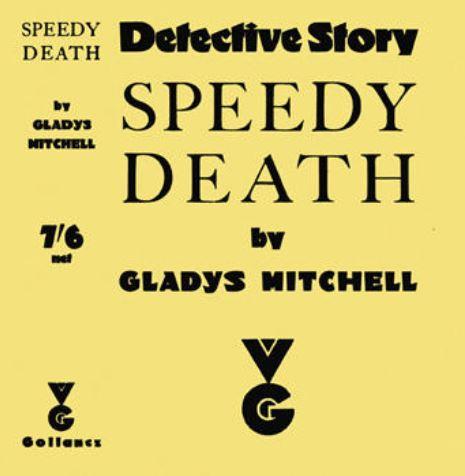 Mitchell - Speedy Death.JPG