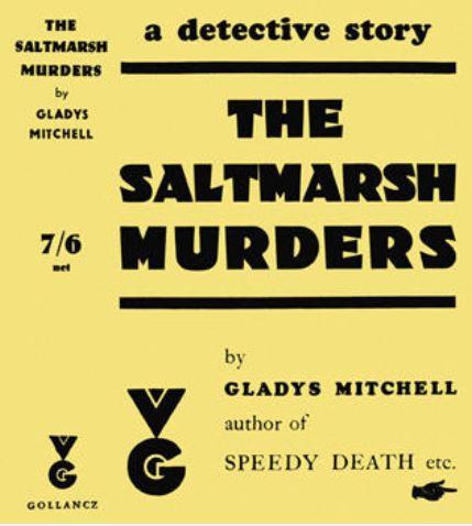 Mitchell - The Saltmarsh Murders.JPG