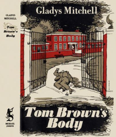 Mitchell - Tom Brown's Body.JPG