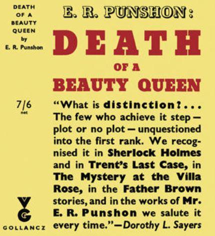 Punshon - Death of a Beauty Queen.JPG