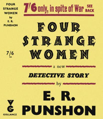 Punshon - Four Strange Women.JPG
