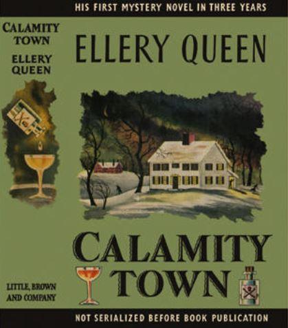 Queen - Calamity Town.JPG