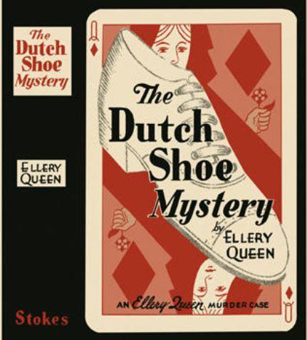 Queen - The Dutch Shoe Mystery.JPG