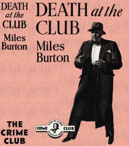 Rhode - Death at the Club.JPG