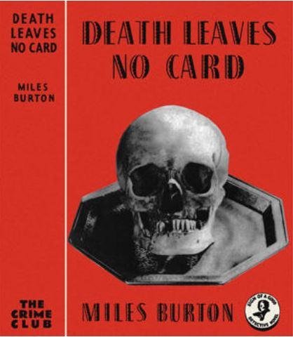 Rhode - Death Leaves No Card.JPG