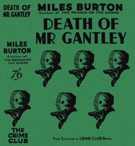 Rhode - Death of Mr Gantley.JPG