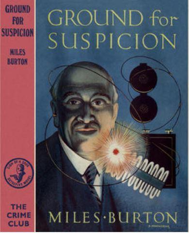 Rhode - Ground for Suspicion.JPG