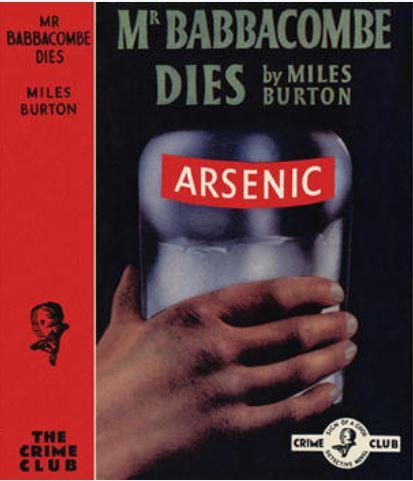 Rhode - Mr. Babbacombe Dies.JPG