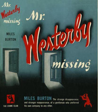Rhode - Mr. Westerby Missing US.JPG