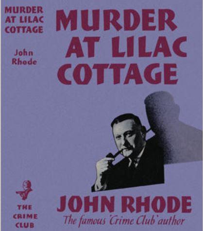 Rhode - Murder at Lilac Cottage.JPG