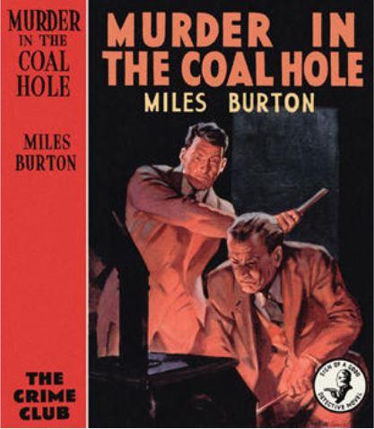 Rhode - Murder in the Coal Hole.JPG