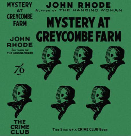 Rhode - Mystery at Greycombe Farm.JPG