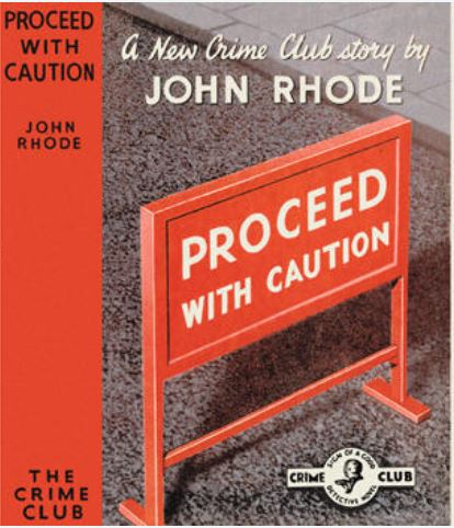 Rhode - Proceed with Caution.JPG