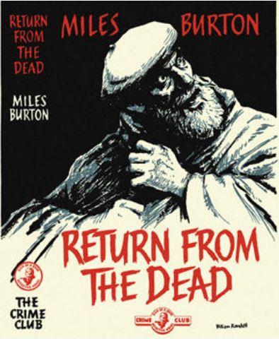 Rhode - Return from the Dead