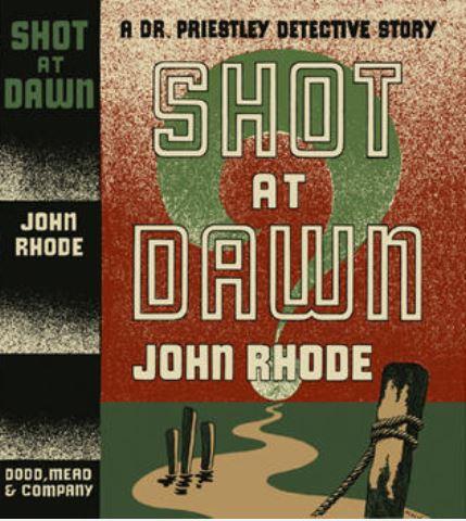 Rhode - Shot at Dawn US.JPG