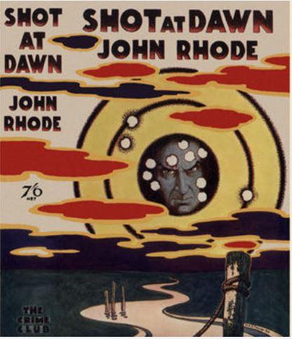 Rhode - Shot at Dawn.JPG
