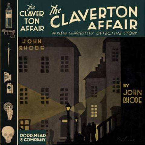 Rhode - The Claverton Mystery US.JPG