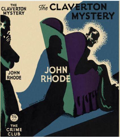 Rhode - The Claverton Mystery.JPG