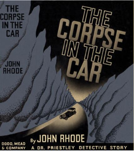 Rhode - The Corpse in the Car US.JPG