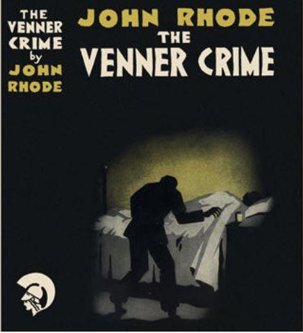 Rhode - The Venner Crime.JPG