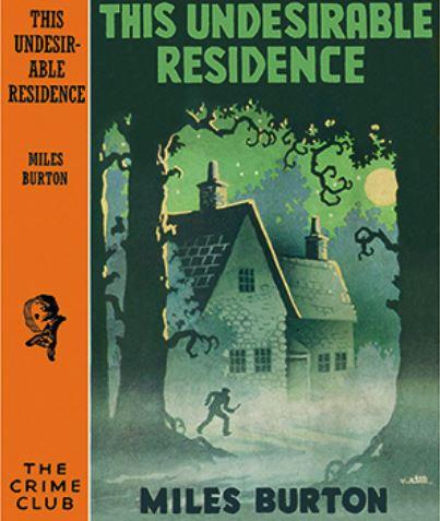 Rhode - This Undesirable Residence.JPG