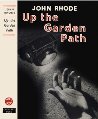 Rhode - Up the Garden Path.JPG