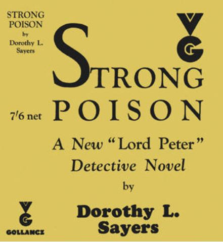 Sayers - Strong Poison.JPG