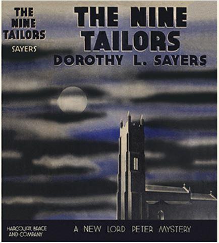 Sayers - The Nine Tailors US.JPG