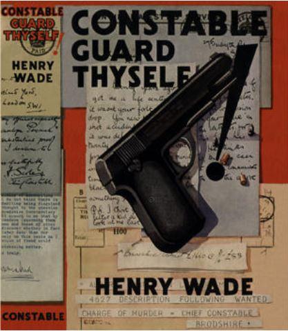 Wade - Constable Guard Thyself.JPG