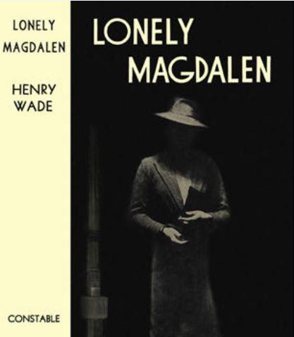 Wade - Lonely Magdalen.JPG