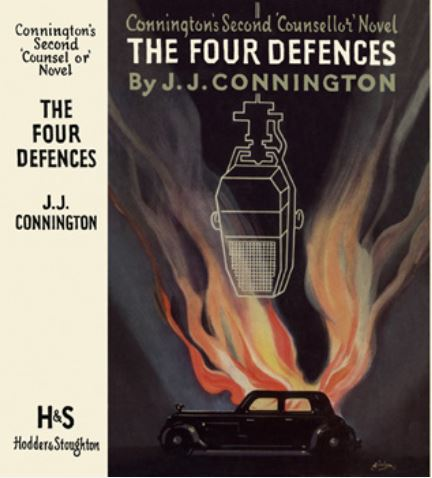 Connington - The Four Defences UK.JPG