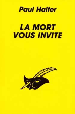 Halter - Invite