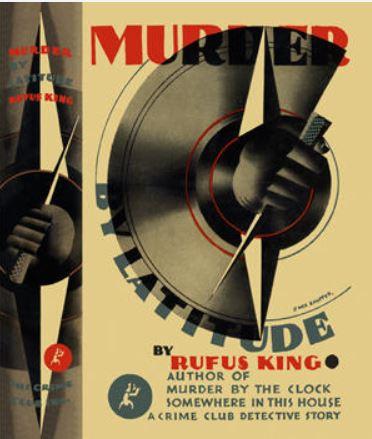 King - Murder by Latitude.JPG