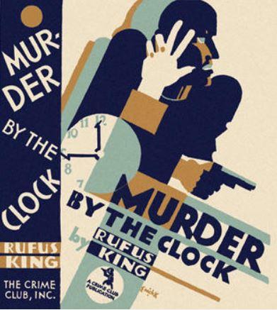 King - Murder by the Clock.JPG