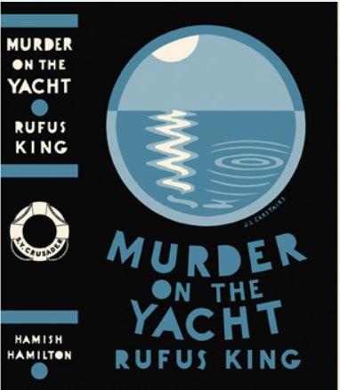 King - Murder on the Yacht UK.JPG