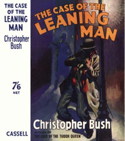 Bush - TCOT Leaning Man