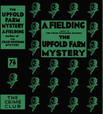 Fielding - Upfold Farm