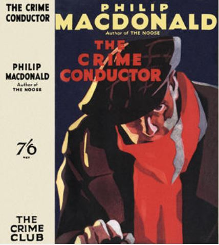 MacDonald - The Crime Conductor