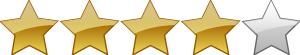 4 stars