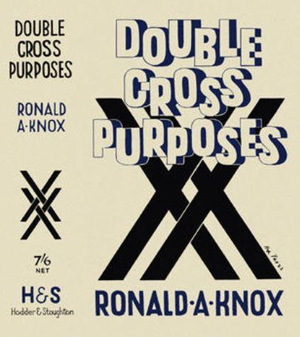 Knox - Double Cross Purposes