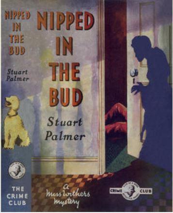 Palmer - Nipped in the Bud UK