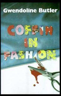 Butler - Coffin in Fashion