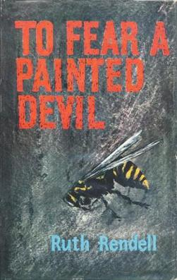 Rendell - To Fear a Painted Devil.jpg