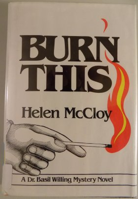 McCloy - Burn This